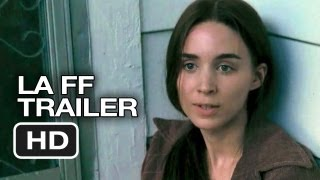 Ain't Them Bodies Saints Trailer - LA Film Fest (2013) Rooney Mara Movie HD