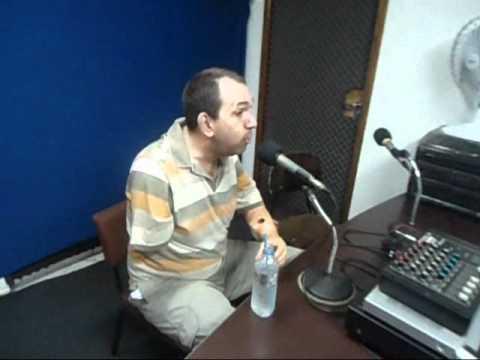 Entrevista Radio FM 87,9 Londrina-Pr.wmv