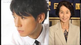 西島秀俊が映画「CUT」の撮影の際 大先輩・香川京子から元気づけられた...