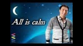 Gino Padilla - Silent Night