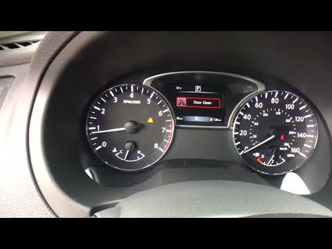 2018 Nissan Altima Bristol TN, Bristol VA, Johnson City, Abington, Kingsport, TN 219710