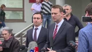 """Навальный: """"Система защищает жулье и ворье"""""""