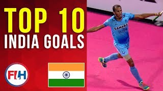 TOP 10 INDIA MEN