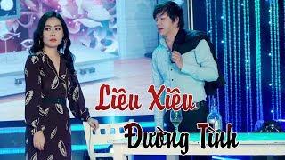 Liêu Xiêu Đường Tình - Như Hoa ft Bảo Hưng Miền Tây ( MV Official )