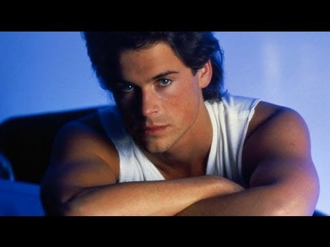 Rob Lowe on his Sex Tape