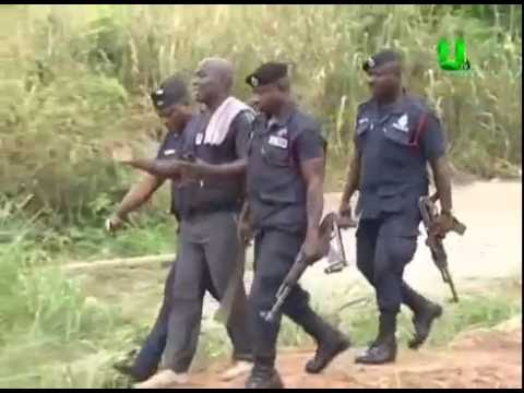Man Arrested For Selling GWCL Land