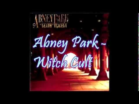 Abney park witch cult lyrics