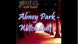 Abney Park - Witch Cult lyrics