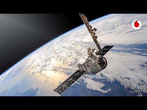 La inversión privada, un nuevo mundo para la carrera espacial