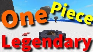 Level 900 One Piece: Legendary | ROBLOX