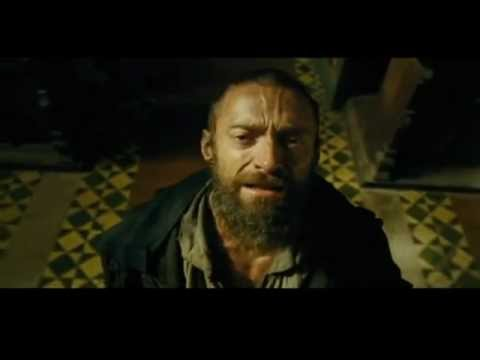 Valjean's Soliloquy - Les Miserables (Film)