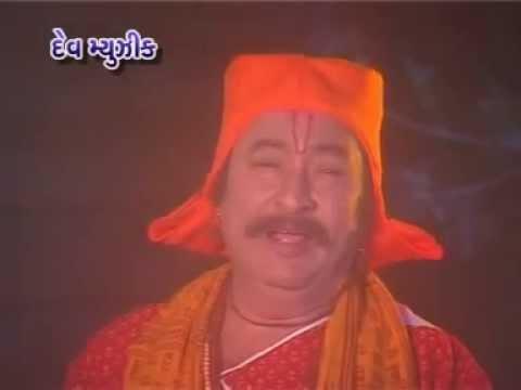 Maru Vanravan Chhe Rudu | Populer Raas Of Narsinh Mehta | Praful Dave | Gujarati New Garba Video