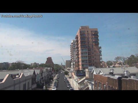 Prospect Park to Coney Island Non-Stop
