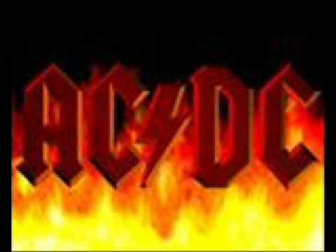 AC/DC - Johnny B Goode (Chuck Berry Cover)