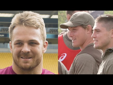 sam-cane-&-michael-hooper-pre-match-interview-|-rugby-press-conference-|-rugby-news-|-rugbypass