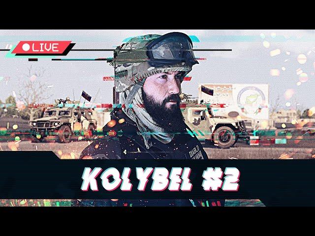 [ES] OPERACIÓN KOLYBEL (Día 2) - SSO - Squad ALPHA - Arma 3