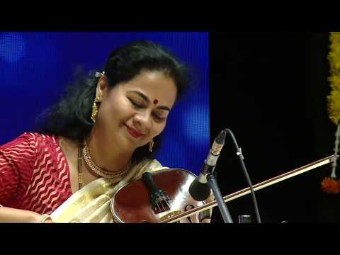 Raga Gorakh Kalyan - Dr. Sangeeta Shankar Live In Concert