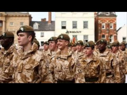 UK defence cuts: An uncertain future for the British Armed Forces?