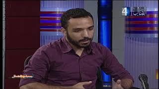 الأول على الثانوية العامة 2018 علمي رياضة محافظة اسماعيلية الطالب : مروان محسن خليل أبو المجد