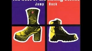 The Rolling Stones - Jump Back 1971-1993 (full album)