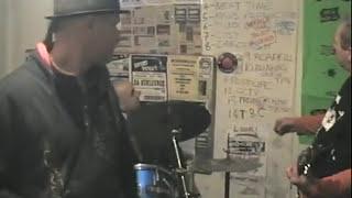 "Crimewave inc. ""BIG BLACK SMOKE""Bristol Easton Punk Rock 2011 (2)"