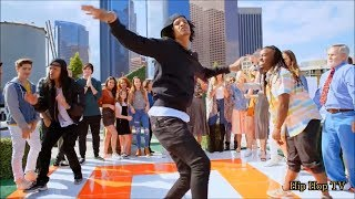 Les Twins Kiling The Beat - Best Of Les Twins Freestyle - Best Dance Of The World 2017