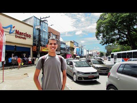 Tour express pelo CENTRO de JOÃO PESSOA