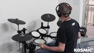 Yamaha DTX6 Series Electronic Drums - Kosmic Sound