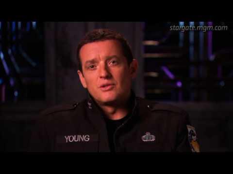 Louis Ferreira in Stargate Universe