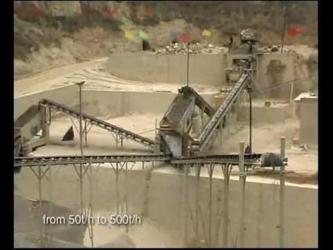 jaw crushers,impact crusher,cone crusher,stone crusher are sold to Algeria,Angola,Libya,Nigeria