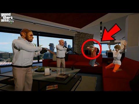 GTA V POP LIFE - ROBAMOS UN BANCO Y NOS TRAICIONAN ?? - Real Life Simulator