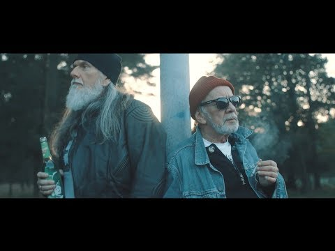 RADIO HAVANNA -  Anti Alles (offizielles Musikvideo)
