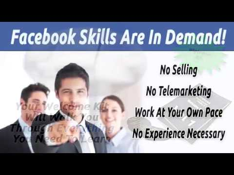How To Make Money Online Secret Facebook Cash System Fast 100%  2017
