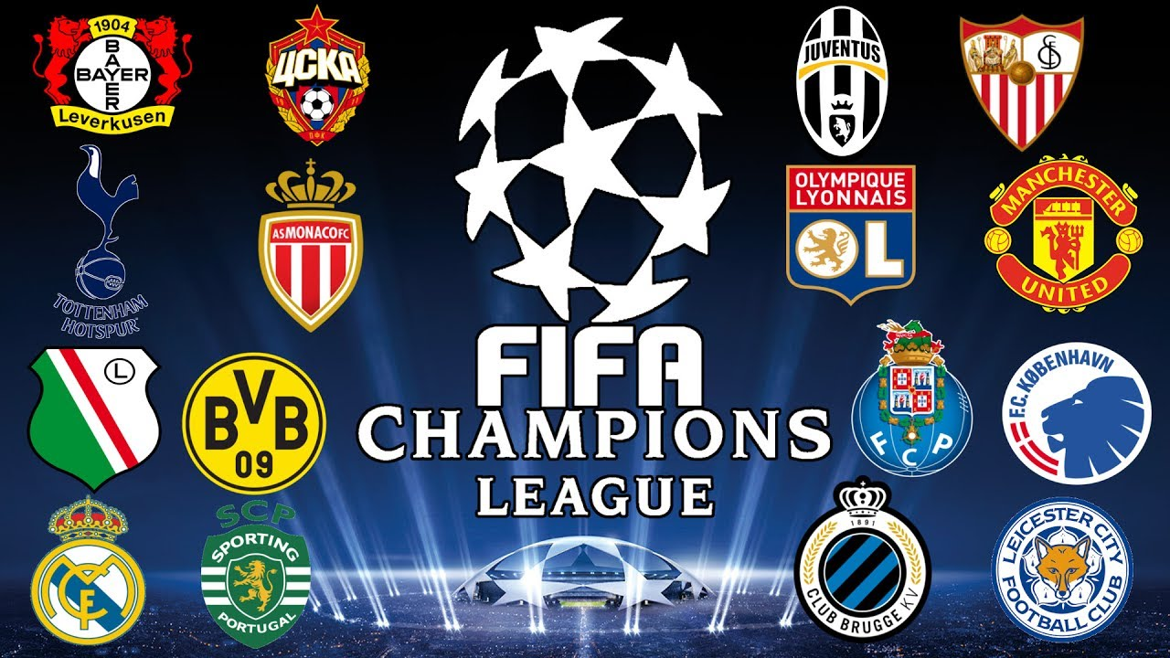 Gruppenphase Champions League