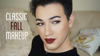 Fall Makeup Tutorial | MannyMua