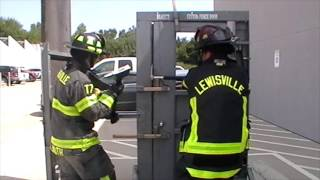 Pass it on Forcible Entry Part 5