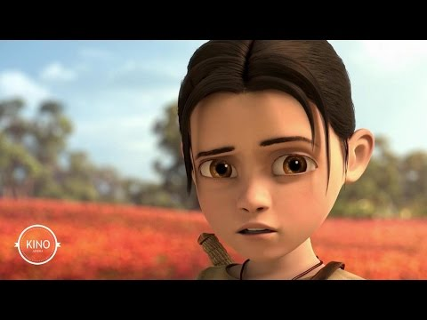 Смотреть мультфильм онлайн бесплатно савва сердце воина