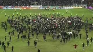 Allsvenskan 2009 ifk Göteborg - AIK [720p]