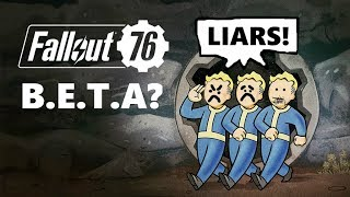 Fallout 76: The Most Honest Launch Review