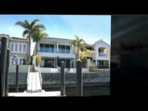 Luxury Waterfront Homes for Sale on Harbour Island, Tampa, Fl
