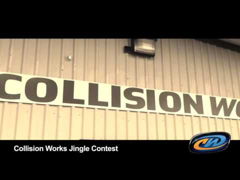 Collision Works Jingle Contest Mashup