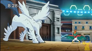 The 2nd preview for episode 33 of Pokemon XY&Z, enjoy!