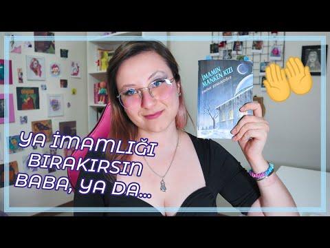 İmamın Manken Kızı Kitap İncelemesi (B*k Gibi Book Reviews)