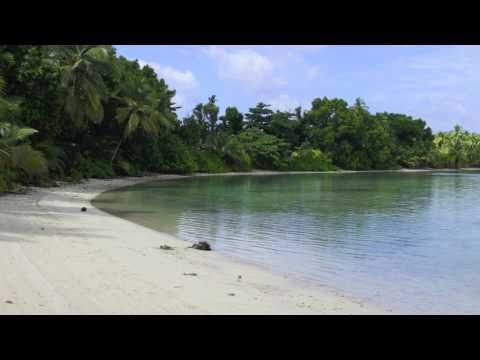 Cocos Keeling Islands at ATE