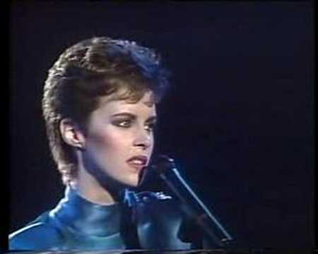 Клип Sheena Easton - For Your Eyes Only