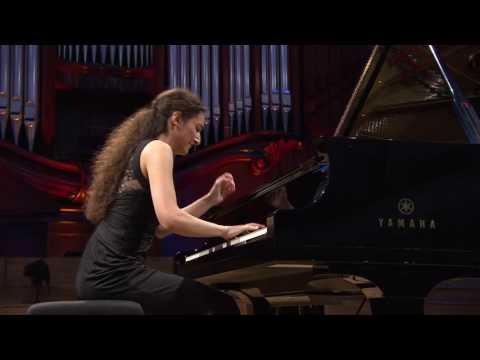 Hélène Tysman – Ballade in G minor, Op. 23 (first stage, 2010)