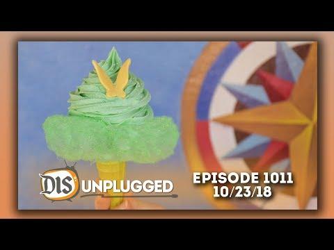Walt Disney World Discussion | 10/23/18
