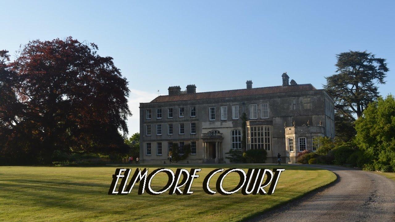 Elmore Court Cotswolds Wedding Venue
