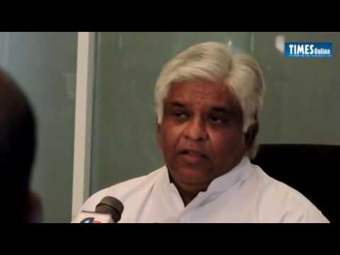 Minister of Ports and Shipping  on Hambantota Port strike