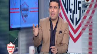 خالد الغندور يسخر ويرد على إيجار ساعتين لبرنامج الزمالك اليوم